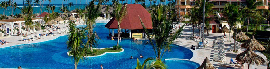 Luxury Bahia Principe Ambar - Adults Only - All Inclusive